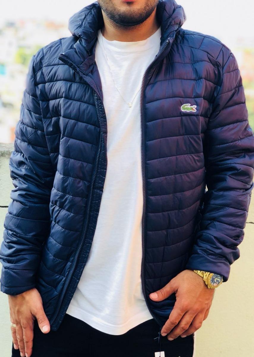 2b006395156 jaqueta feminina blusa original da lacoste. Carregando zoom.