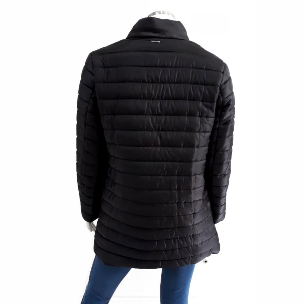 a3c252186 Jaqueta Feminina Colcci 320101412 - Original - R$ 569,90 em Mercado ...