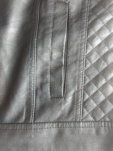 jaqueta feminina couro tamanho grande g1 g2 g3 g4 g5 g6 g7