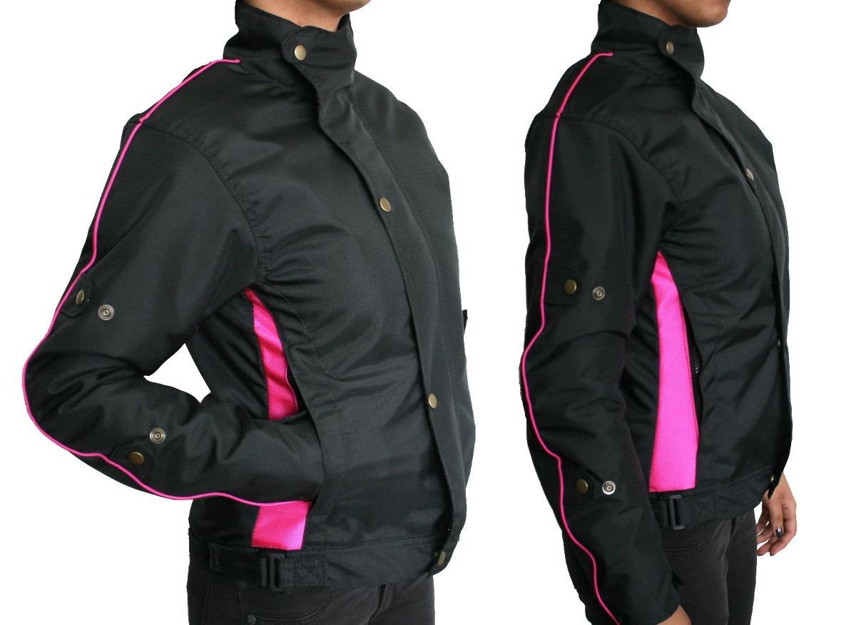 0fbfa808aa jaqueta feminina motociclista moto com proteção estilo x11. Carregando zoom.