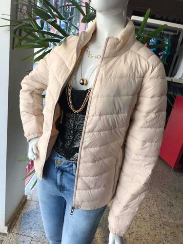jaqueta feminina puffer nylon corta vento inverno 2020 frio