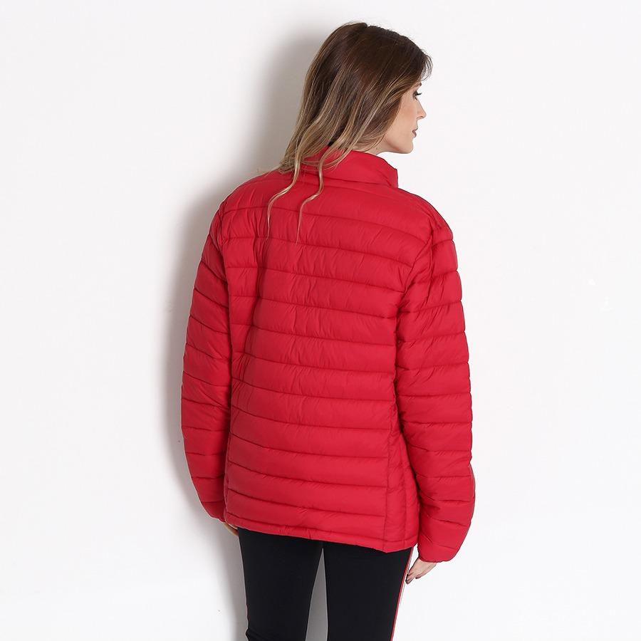 b98caaba99 jaqueta feminina speedo pad - vinho. Carregando zoom.