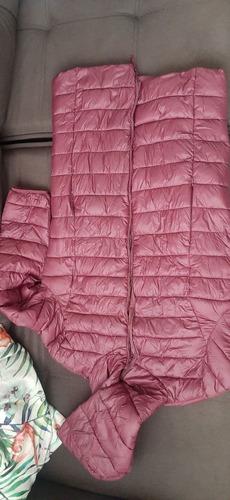 jaqueta feminino
