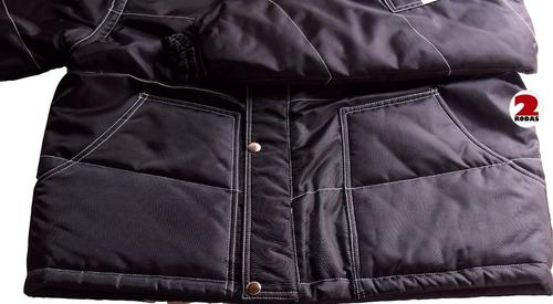 jaqueta frio intenso