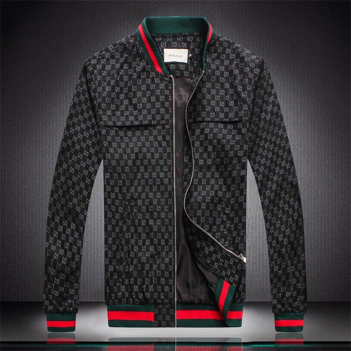 43ef0e3775 Jaqueta Gucci - Modelo 2020 - Pronta Entrega - Original - R$ 599,99 ...