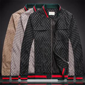 a4896ca632 Casaco Gucci - Calçados, Roupas e Bolsas com o Melhores Preços no Mercado  Livre Brasil