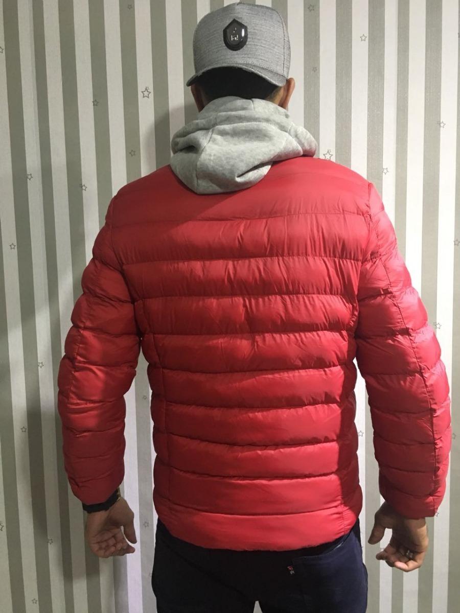 Jaqueta Jaco Lacoste Masculina Blusa Corta Vento - R  249,00 em ... f6a5f642dc