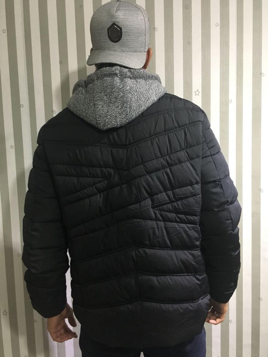 jaqueta jaco lacoste masculina blusa corta vento fone embut. Carregando  zoom. 0f86ee1601