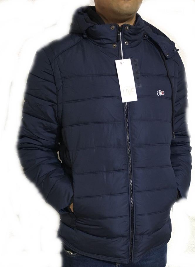 jaqueta jaco lacoste masculina blusa corta vento promoção. Carregando zoom. ce650ed34d