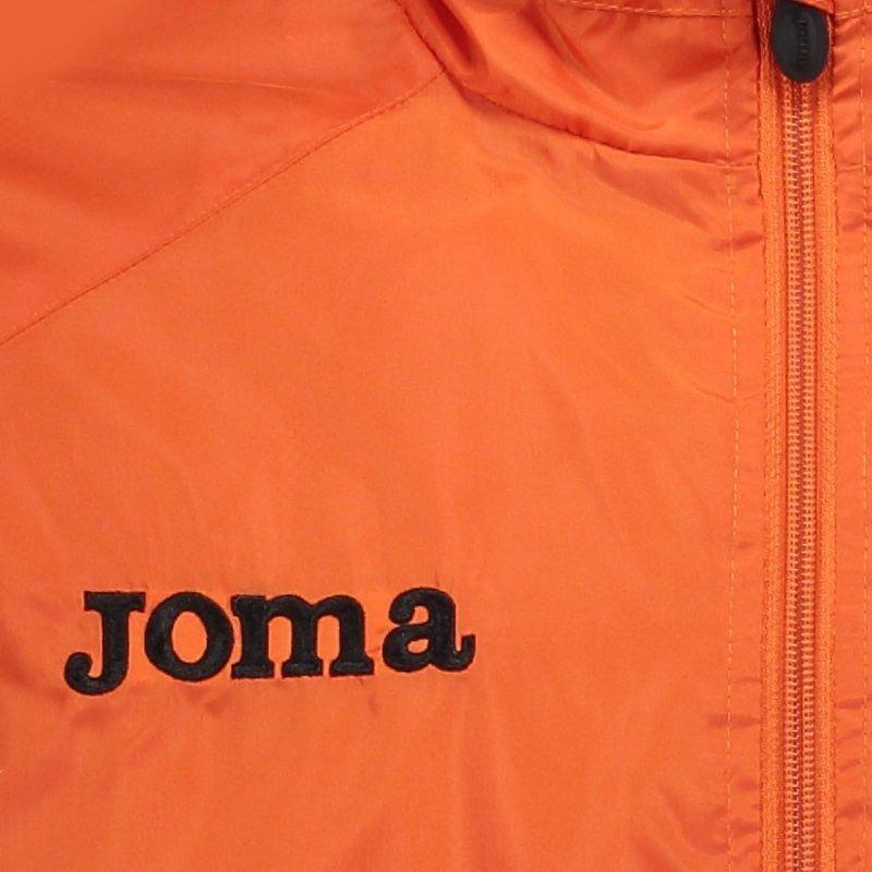 jaqueta joma londres impermeável laranja. Carregando zoom. 0b5d419de16d2