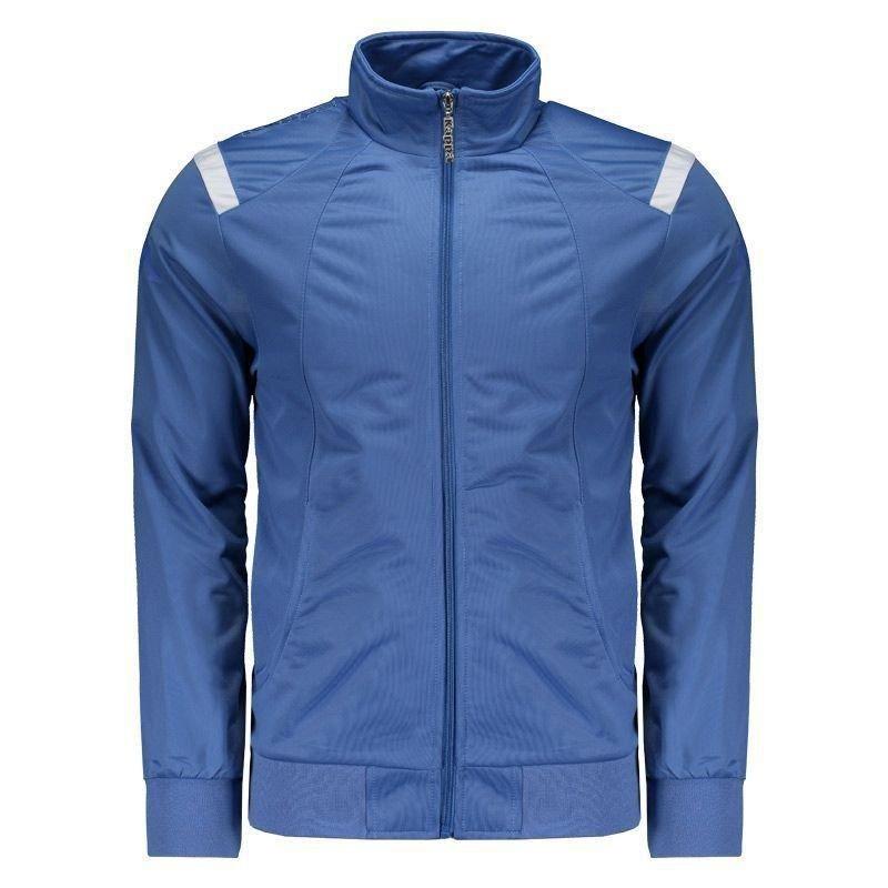jaqueta kappa mind 17 azul. Carregando zoom. a8f9fe7797ea1
