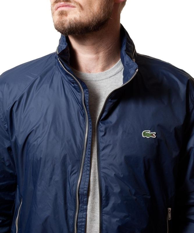 db5c2c802e6f9 jaqueta lacoste impermeável original nova. Carregando zoom.