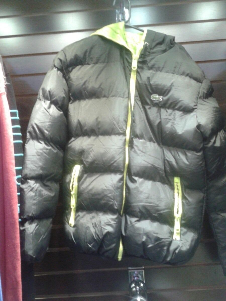 adda07246d8cd jaqueta lacoste importada. Carregando zoom.