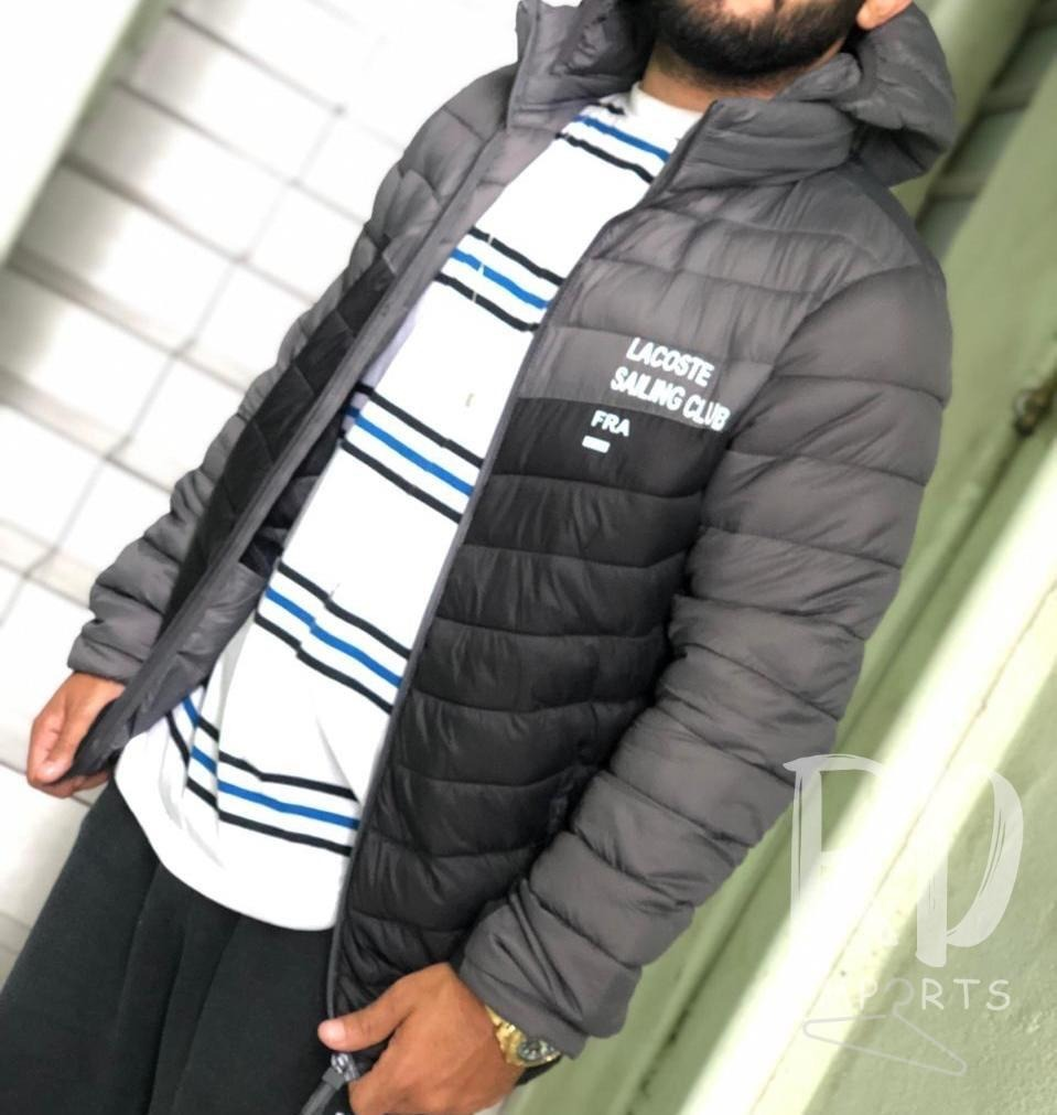f31680ce676 jaqueta lacoste masculina. Carregando zoom.