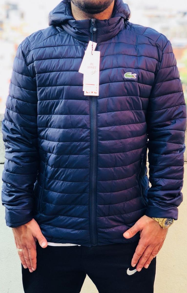 e15f23c4f29e8 jaqueta lacoste masculina importada pronta entrega. Carregando zoom.