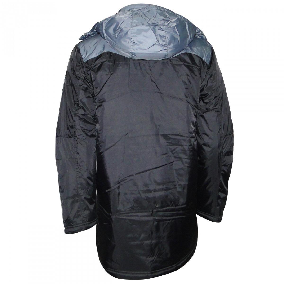 8c543355e5b7 jaqueta masculina adidas stadium parka x11387 promoção. Carregando zoom.