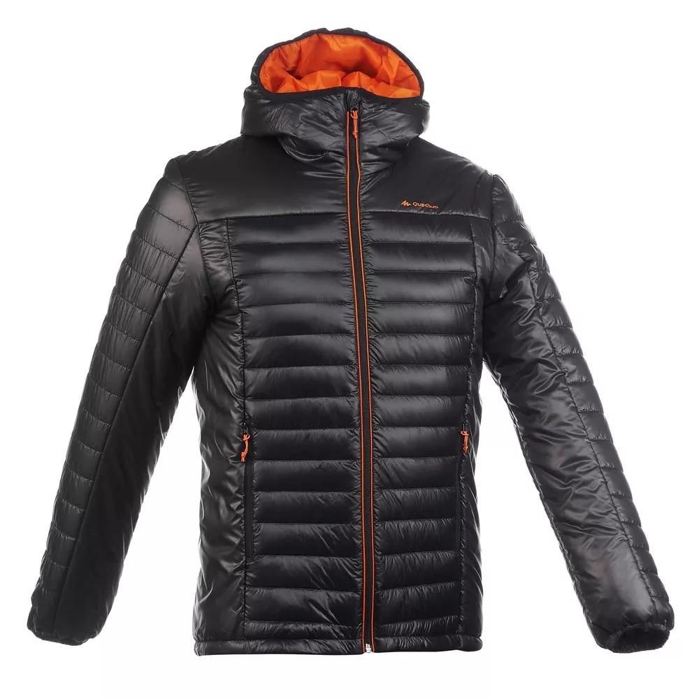 1f02caa58 jaqueta masculina de trekking x-light trilha inverno camping. Carregando  zoom.