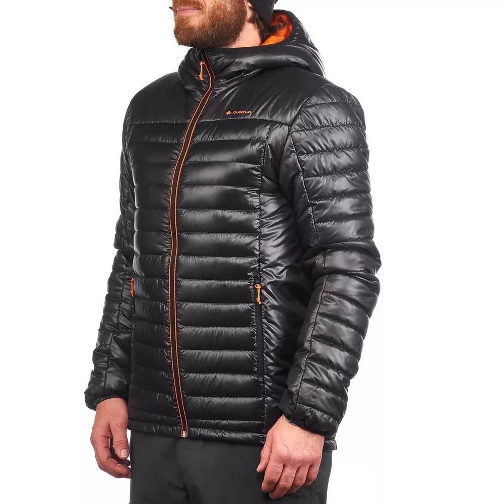 9ae947e7a jaqueta masculina de trilha trekking capuz camping inverno. Carregando zoom.