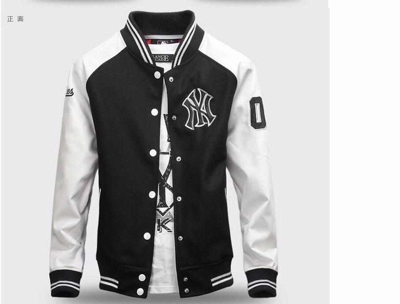 3147a741d jaqueta masculina new york yankees lançamento promoçao. Carregando zoom.