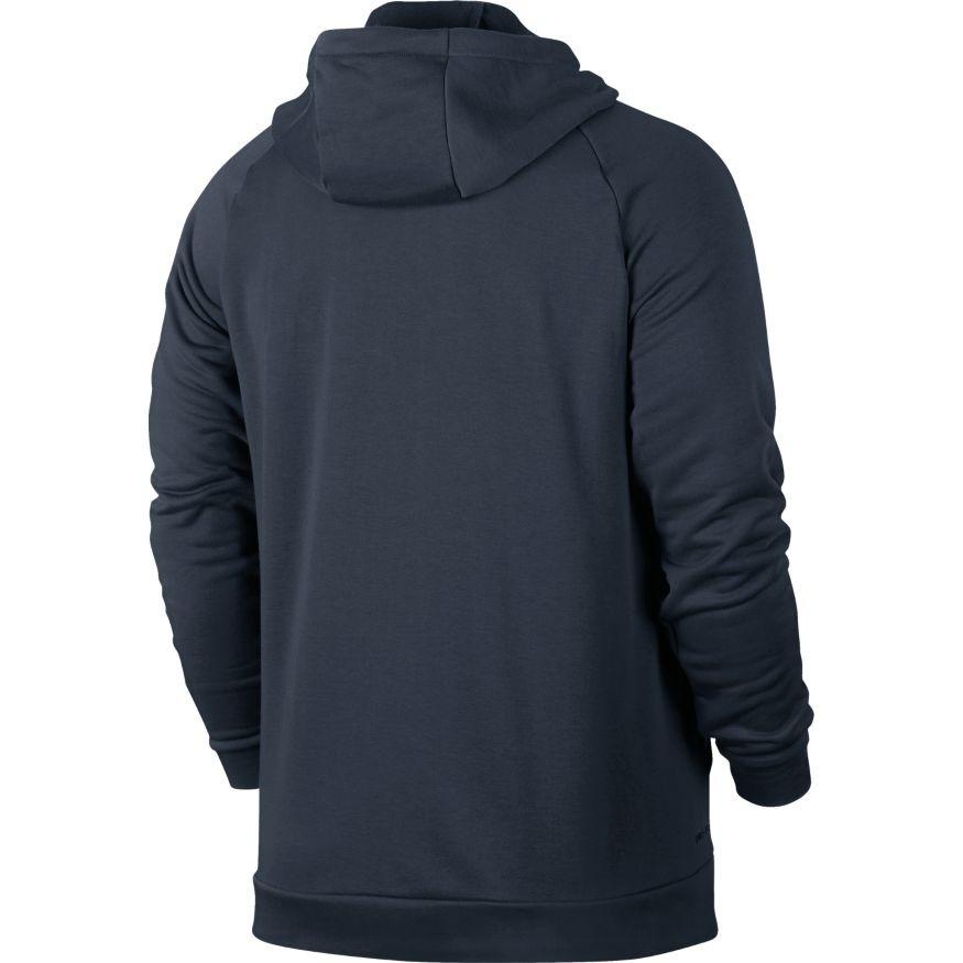 60597fc89c8 jaqueta masculina nike dry hoodie fz fleece original -. Carregando zoom.