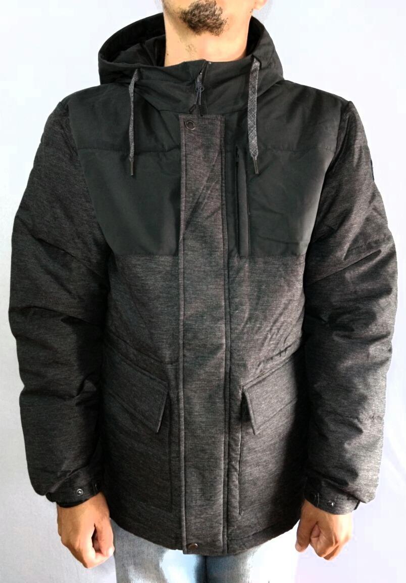 jaqueta masculina quiksilver full pin (com nota fiscal). Carregando zoom. 34b4b3cea6