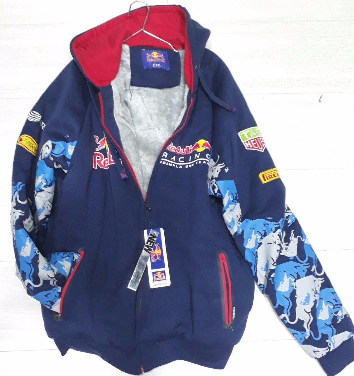 jaqueta masculina red bull racing camuflada oferta. Carregando zoom. 4678f3a796d