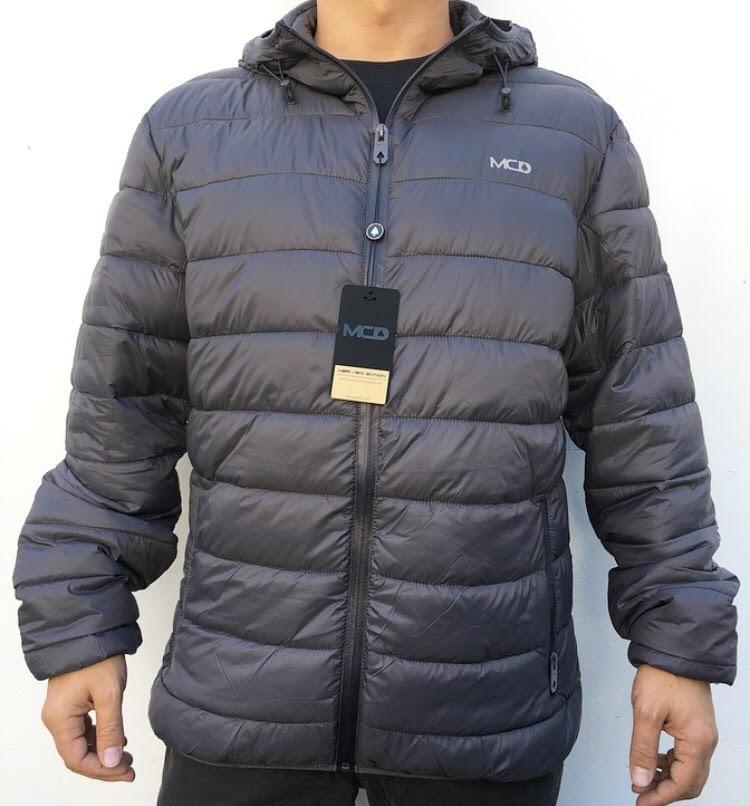 jaqueta mcd basic outerwear more core division. Carregando zoom. 30100afa0ebcc