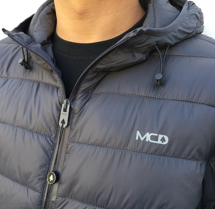 Jaqueta Mcd Basic Outerwear More Core Division - R  398 9d22db59c1fb6