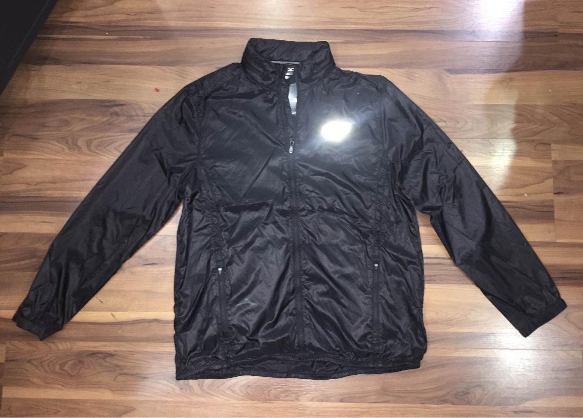 jaqueta mizuno corta vento impermeável preta original. Carregando zoom. 99309143a8a67