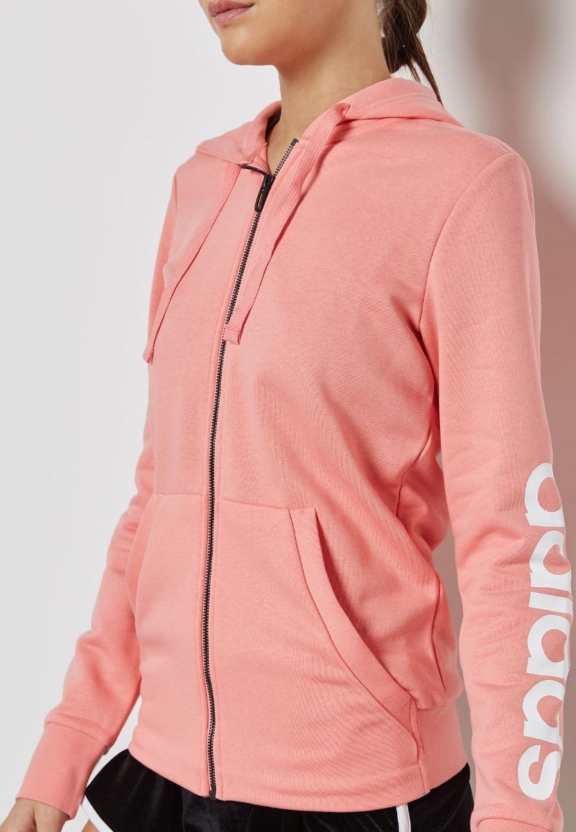 3867b705aca jaqueta moletom adidas essentials - original. Carregando zoom.