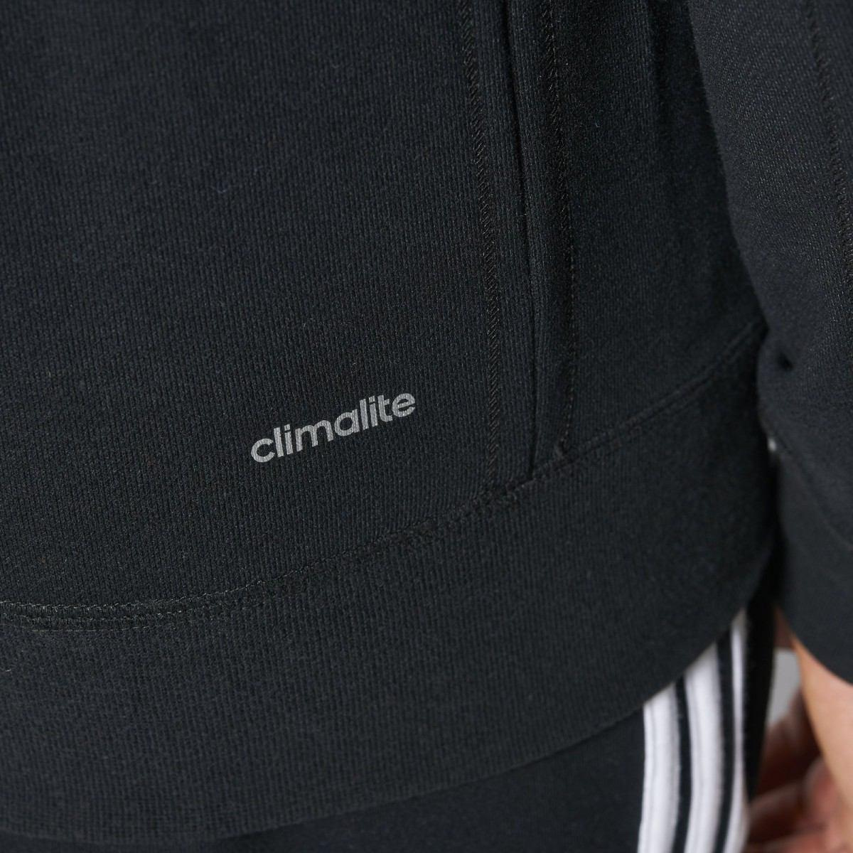 9bdfc128de jaqueta moletom masculina adidas ess the hood s88109 capuz. Carregando zoom.