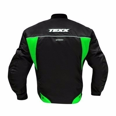 jaqueta motociclista texx strike impermeavel p 4xl