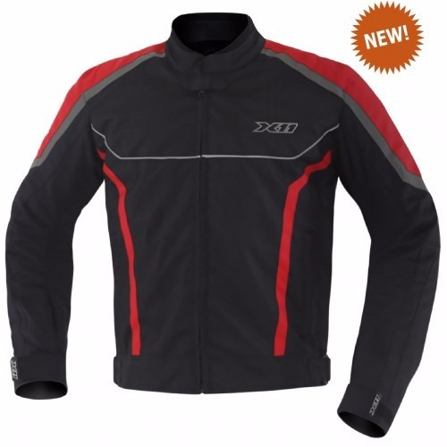 jaqueta motoqueiro masculina guard x11 moto + luva blackout