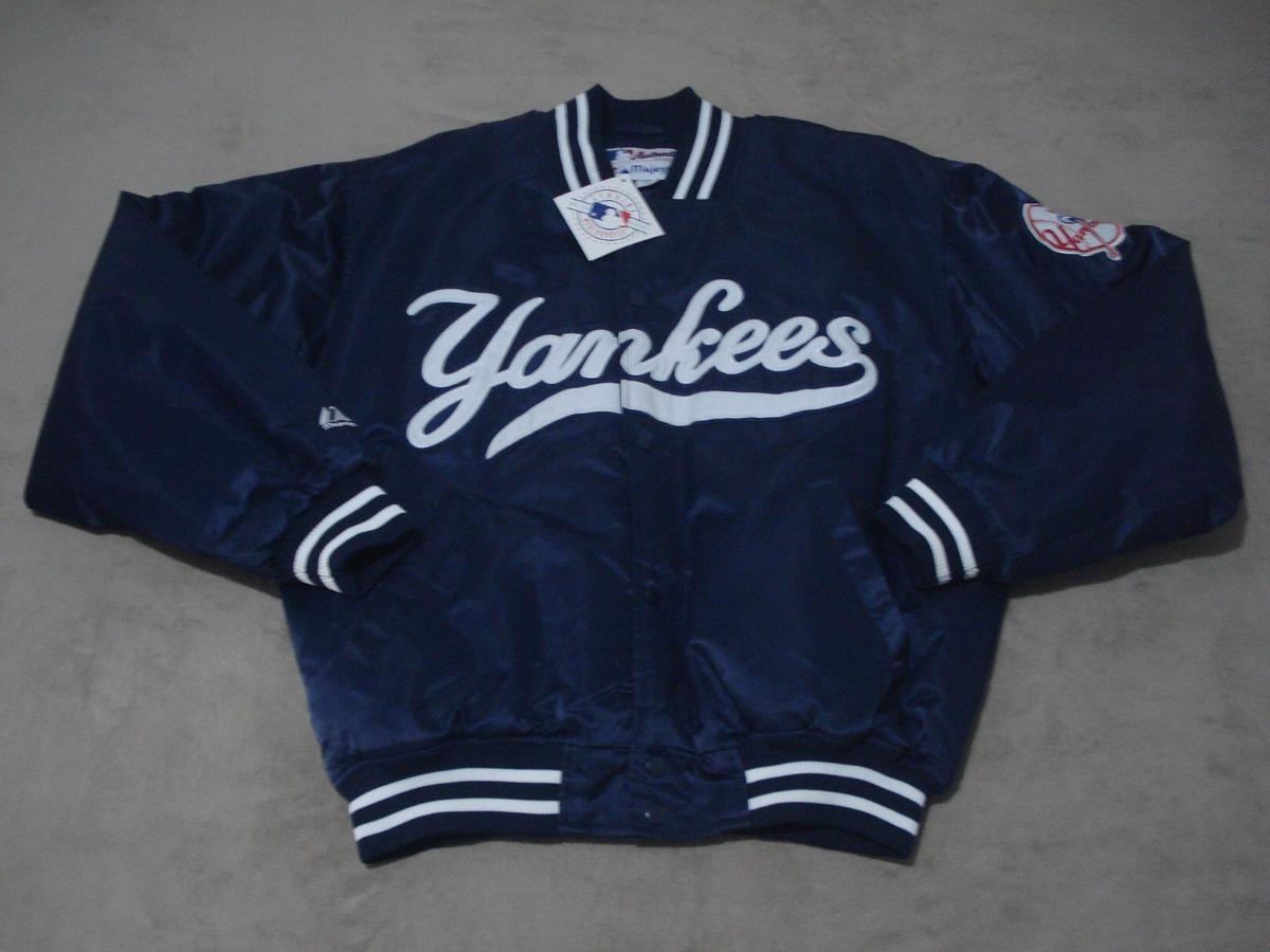 jaqueta new york yankees anos 90. Carregando zoom. bc96d1eb749