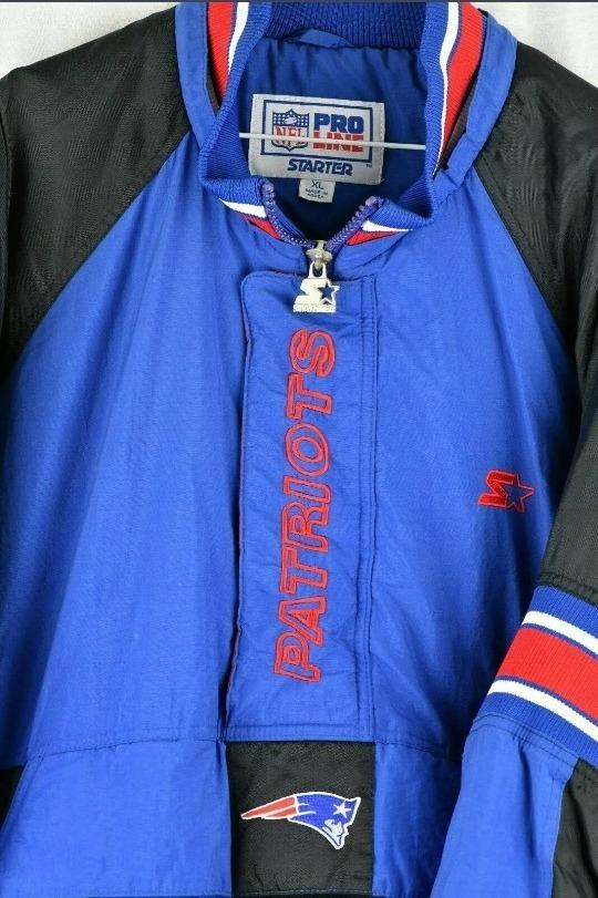 enorme inventário produto quente Reino Unido jaqueta nfl