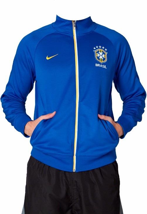 19de6a334e jaqueta nike n98 brasi cbf 2016 2018. carregando c5f8cea2cf3b7f ...