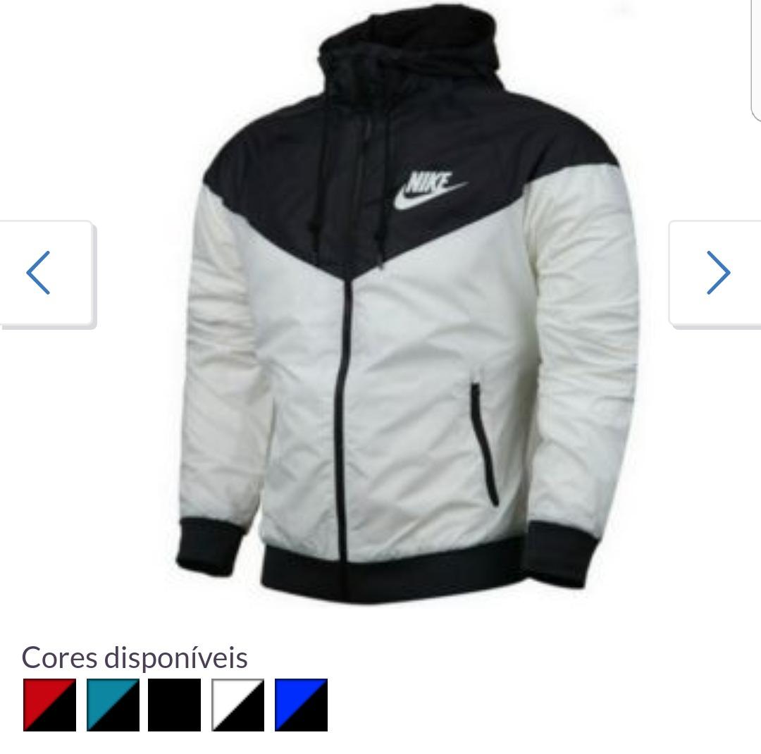 Carregando zoom. ef7d5e11671238  Jaqueta Nike Corta Vento Importada!  Promoção! - R 150 2240516baae52