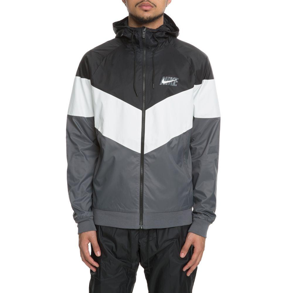 Jaqueta Nike Corta Vento ( Pronta Entrega ) Original - R  229 41aec98977e4a