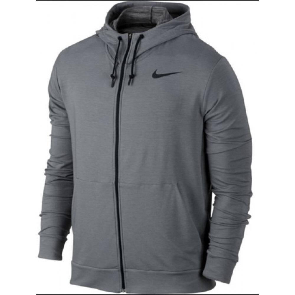 6f203933736 jaqueta nike dri-fit training fleece fz masculina original. Carregando zoom.
