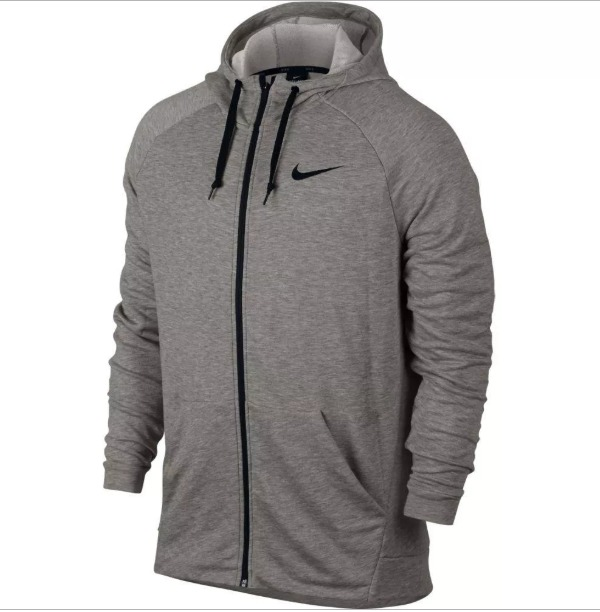 d7e56c5f0dd Jaqueta Nike Dry Hoodie Fz Fleece Masculina - R  199