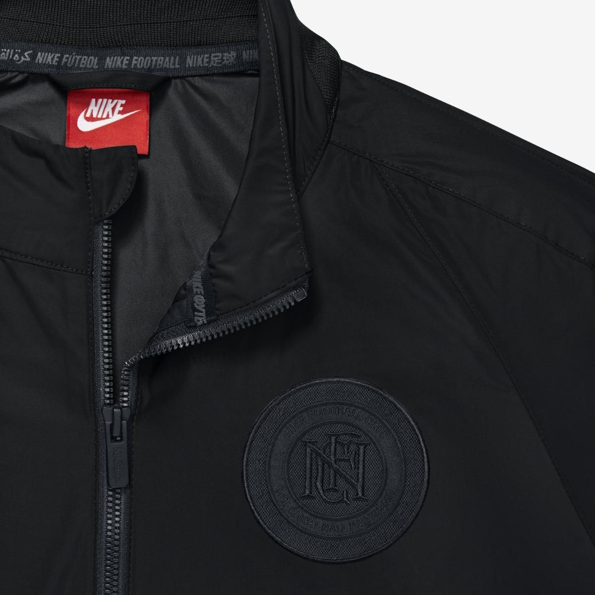 d5ae938d5c06e Jaqueta Nike Fc N98 Windbreaker