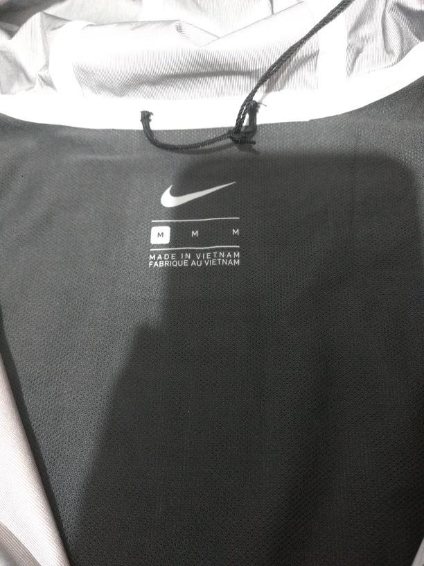 jaqueta nike lab gyakusou-original-outlet sports. Carregando zoom. 02485ffd688c2