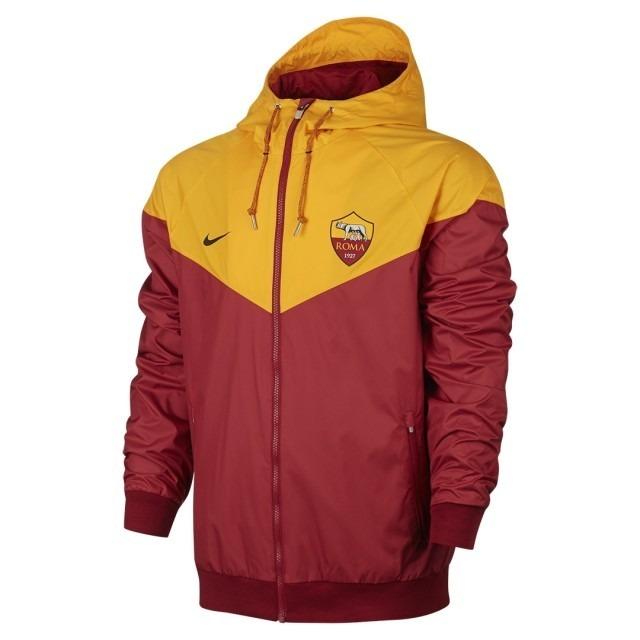 1083057665373 Jaqueta Nike Tottenham Roma City ( Pronta Entrega ) Novo! - R  219 ...