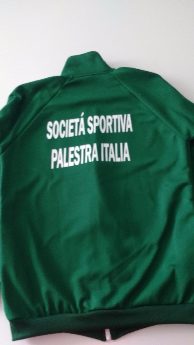 b0d98bf2ea065 jaqueta palestra italia 1918 ( palmeiras) adulto e infantil. Carregando zoom .