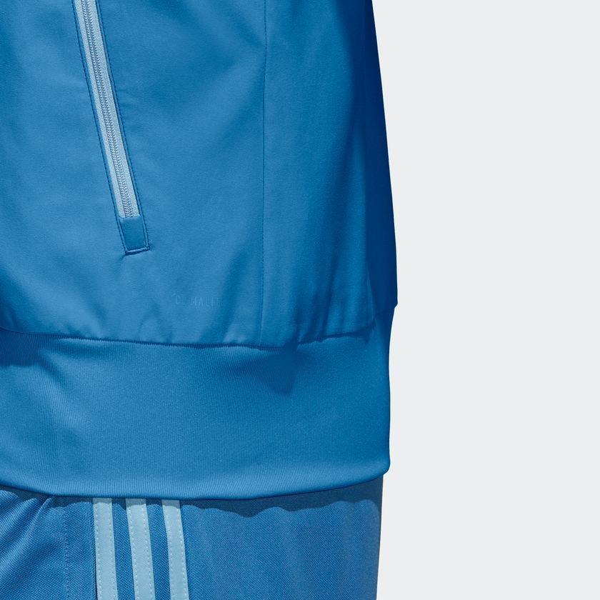 3114d9b862 jaqueta palmeiras pré jogo viagem 2018 azul. Carregando zoom.