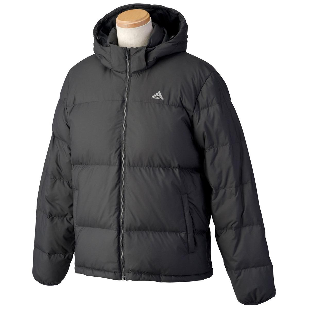 fe08fbecb18 jaqueta pena de ganso original adidas comprada no japão!!! Carregando zoom.