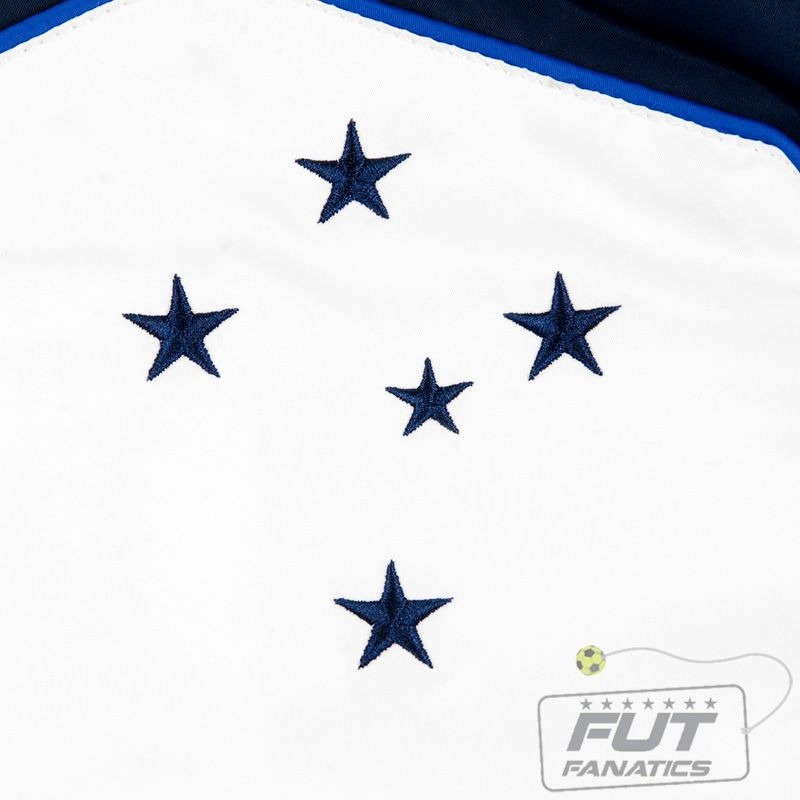 jaqueta penalty cruzeiro viagem 2015 feminina - futfanatics. Carregando zoom . b048916824f49