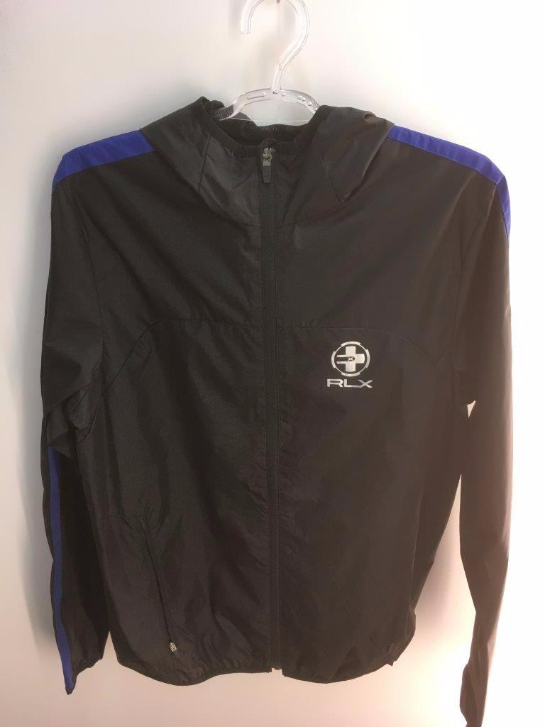 jaqueta polo ralph lauren rlx masculina quebra vento imperme. Carregando  zoom. d79125060eb