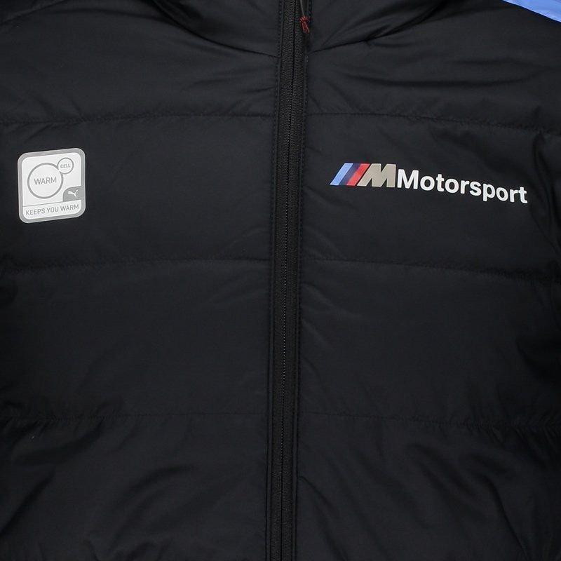 7075c99a26 jaqueta puma bmw motorsport t7. Carregando zoom.