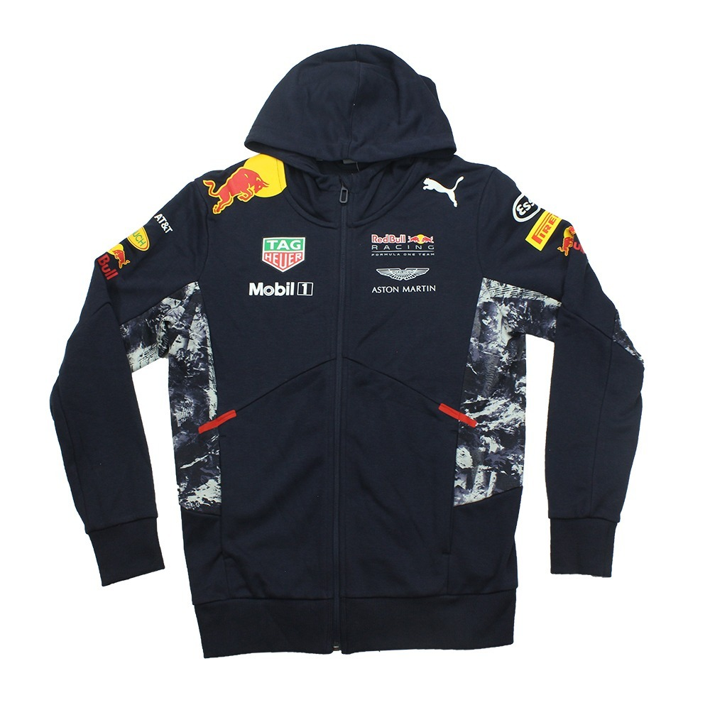 jaqueta puma red bull racing f1 team. Carregando zoom. ae7f64513a4b7